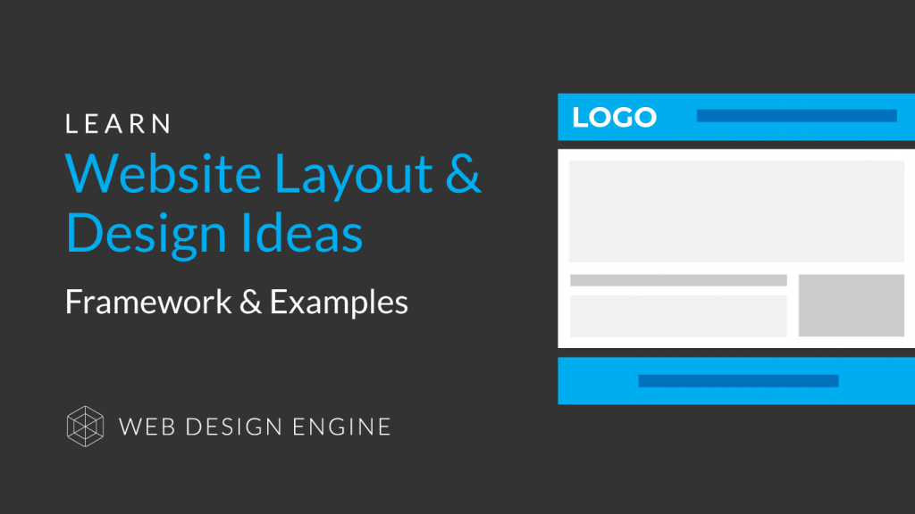 Simple Website Layout & Design Ideas You Can Implement To Improve Your Website