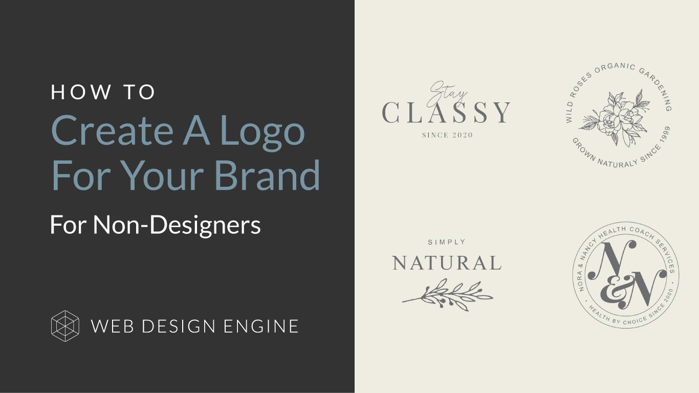 How To Create A Logo For Your Brand