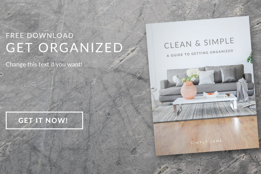 Canva Book and Lead Magnet Mockup example 2